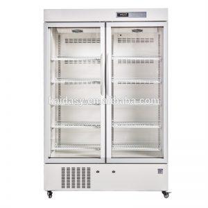 2-8-degree-Pharmacy-Refrigerator-medical-Refrigerator