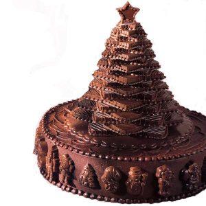 44-Chocolate's Family Tree